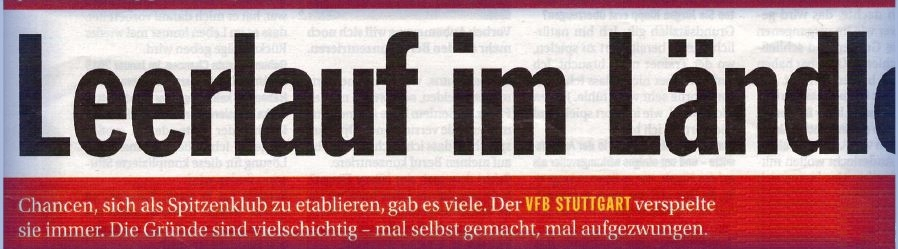 Download Artikel Kicker - VfB-Story - 03-11-2014
