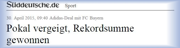 Download Artikel Sueddeutsche - Adidas-Deal - 30-04-2015