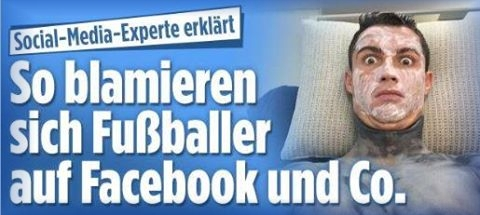 InterviewTECHBOOK-Magazin - Social Media im Fussball - November 2016