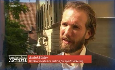 Interview Landesschau Aktuell - September 2016